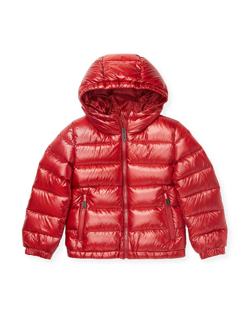 QUILTED SOLID JACKET