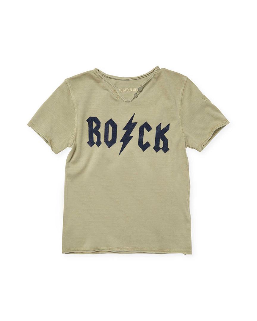 BOXER ROCK T