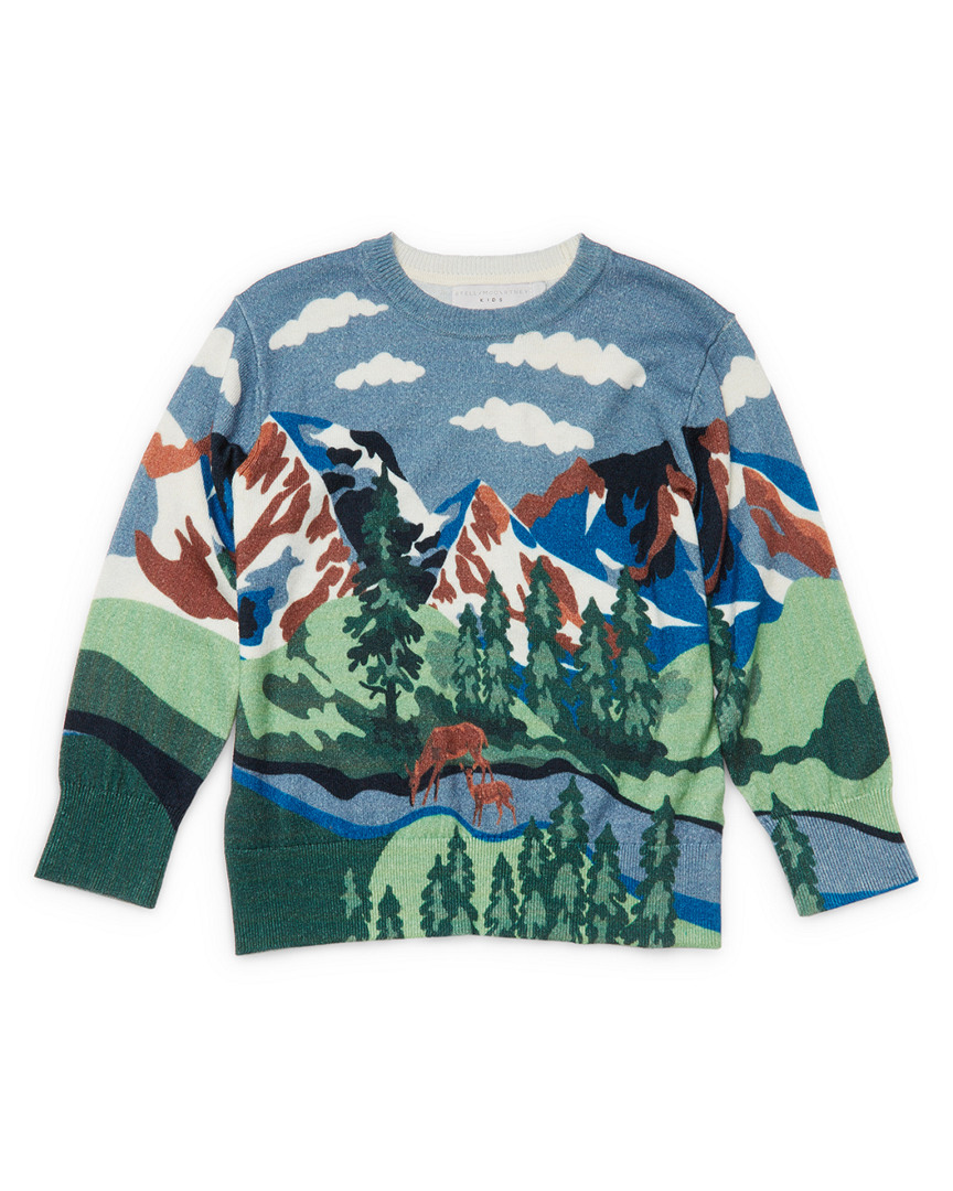 Stella Mccartney Cassius Sweater 15118046340003
