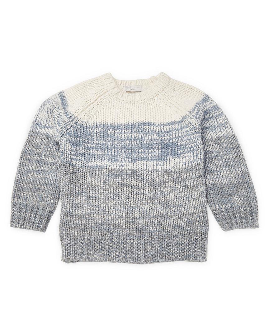 Stella Mccartney Freddie Crewneck Sweater 15118046350000