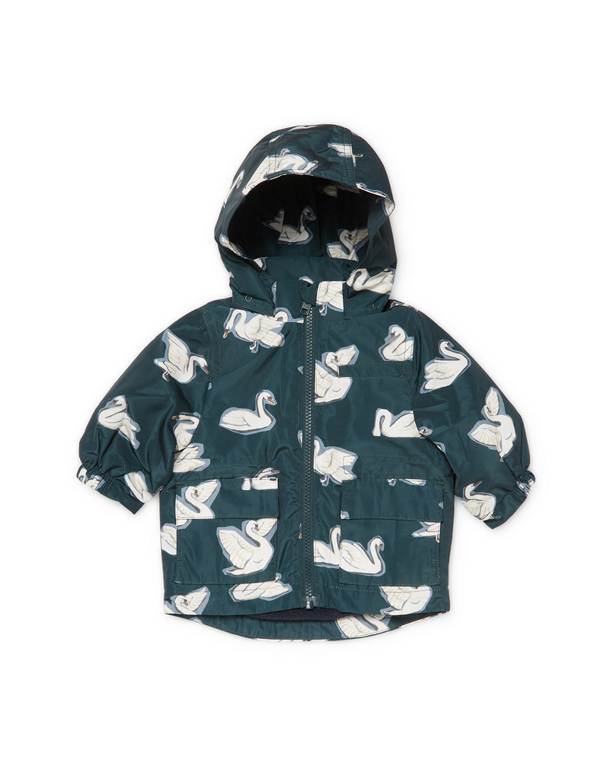 BECK PARKA JACKET