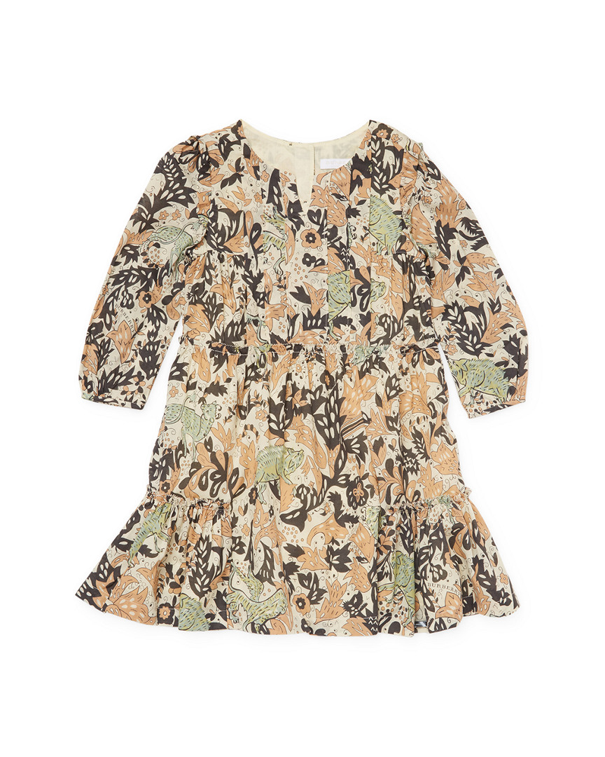 CREWNECK DRESS
