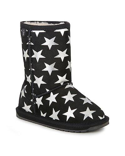 Rue La La — EMU Australia Starry Night Suede Boot