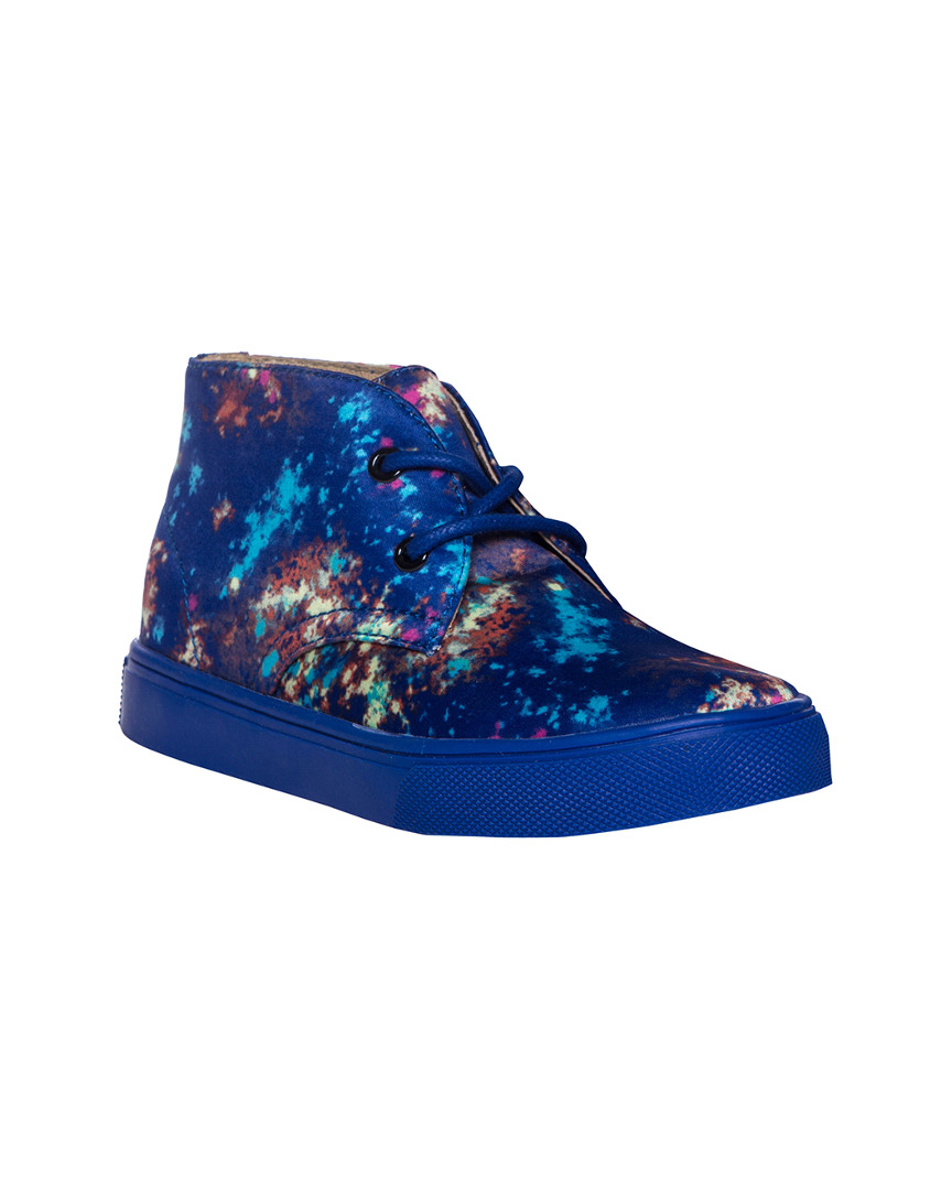 KNIGHT GALAXY CHUKKA SNEAKER