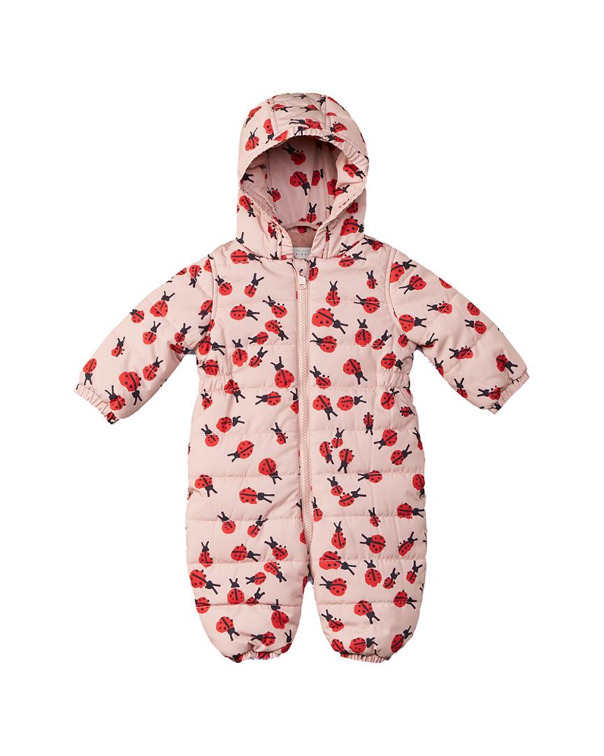 Stella Mccartney Puddle Snowsuit (Clothing Outerwear) photo