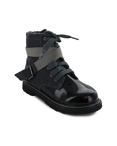 Rue La La — Hoo Combat Boot