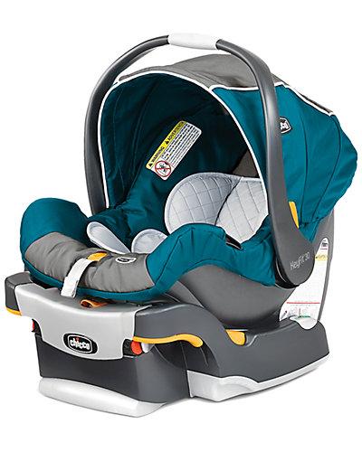 Chicco KeyFit 30lb. Infant Car Seat/Base