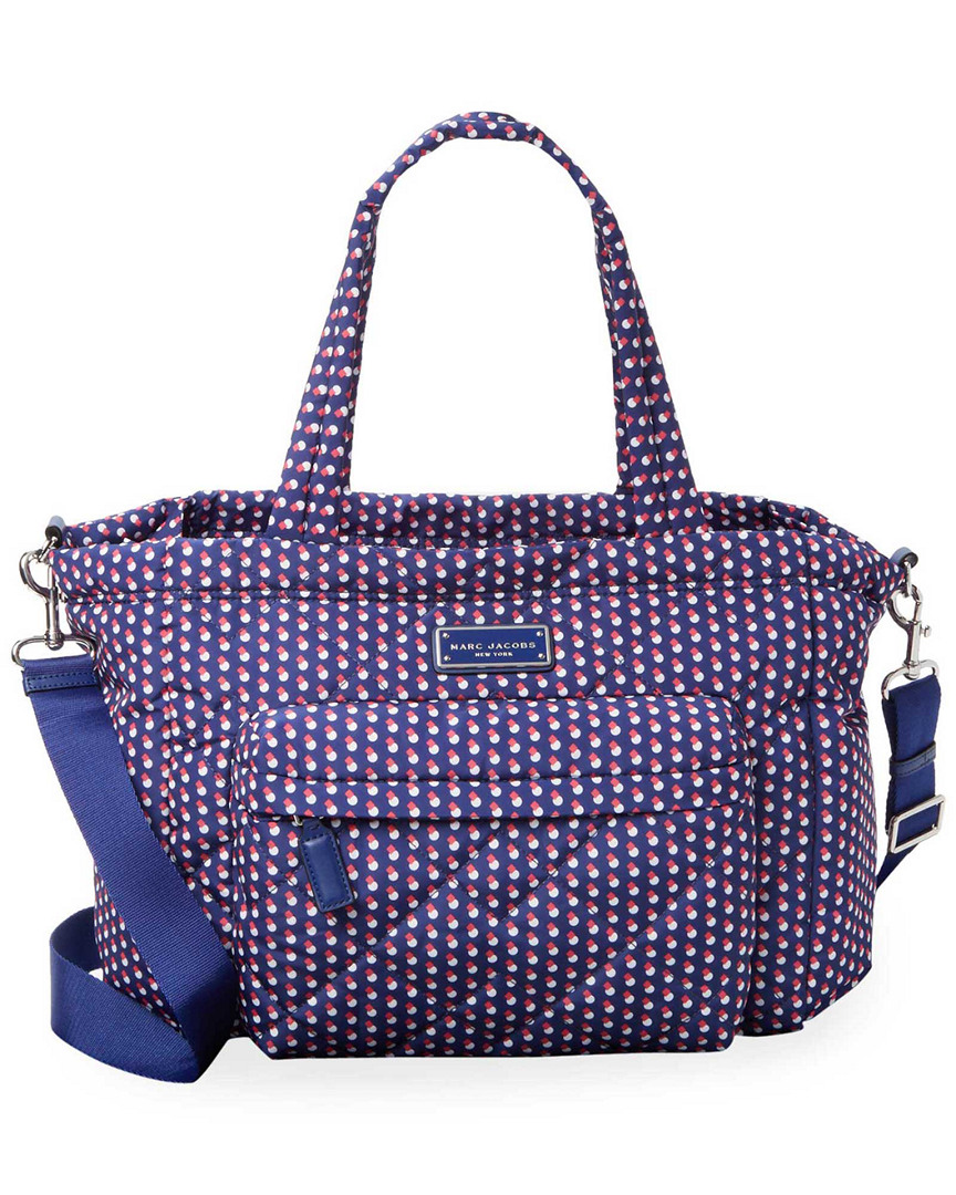 QUILTED BABY BAG