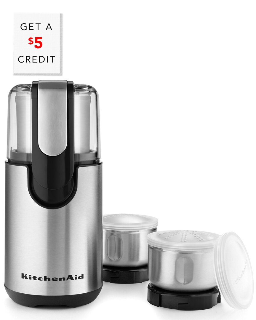 Kitchenaid Blade Coffee And Spice Grinder photo