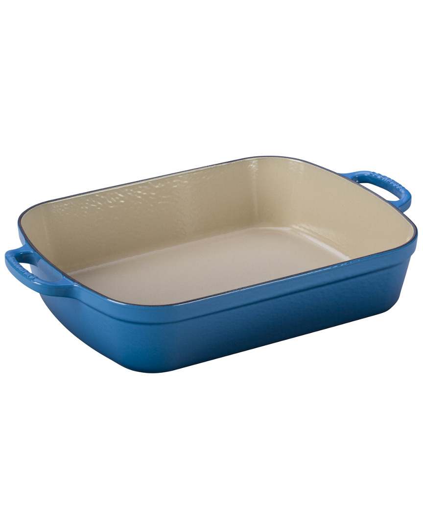 Le Creuset 7Qt Large Rectangular Roaster photo
