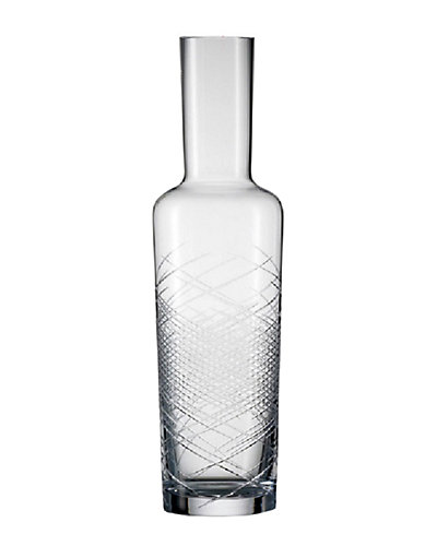 """Schott Zwiesel """"Hommage Comete"""" Whiskey Carafe"""