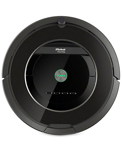 iRobot Roomba 880 Vacuum Cleaning Robot For Pets