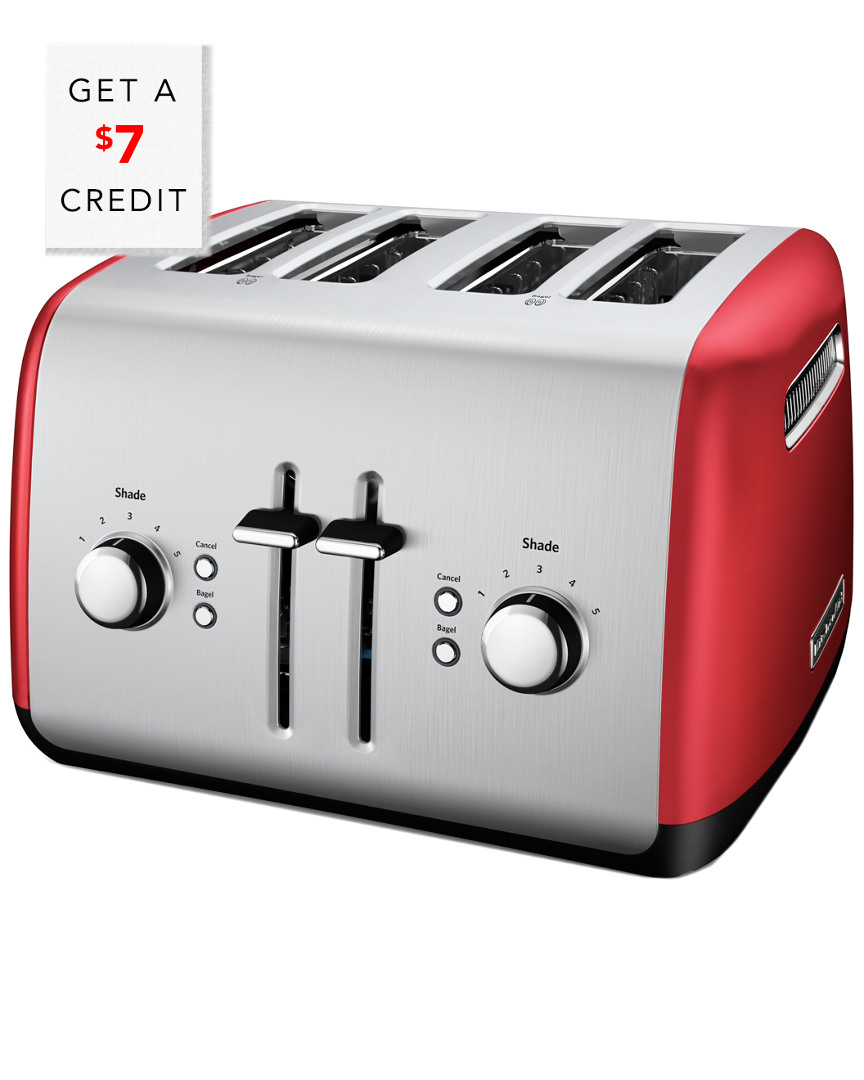 Kitchenaid 4-Slice Toaster photo