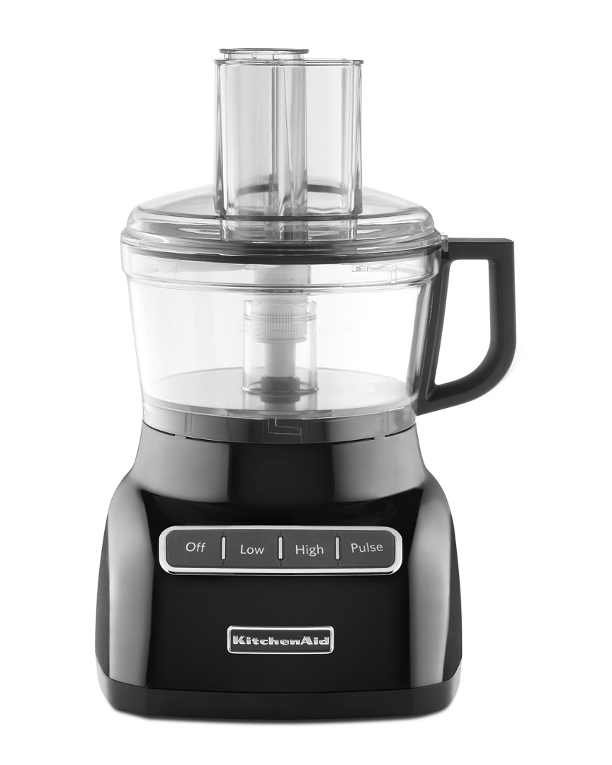 Kitchenaid 7 Cup Food Processor With Exactslice System photo