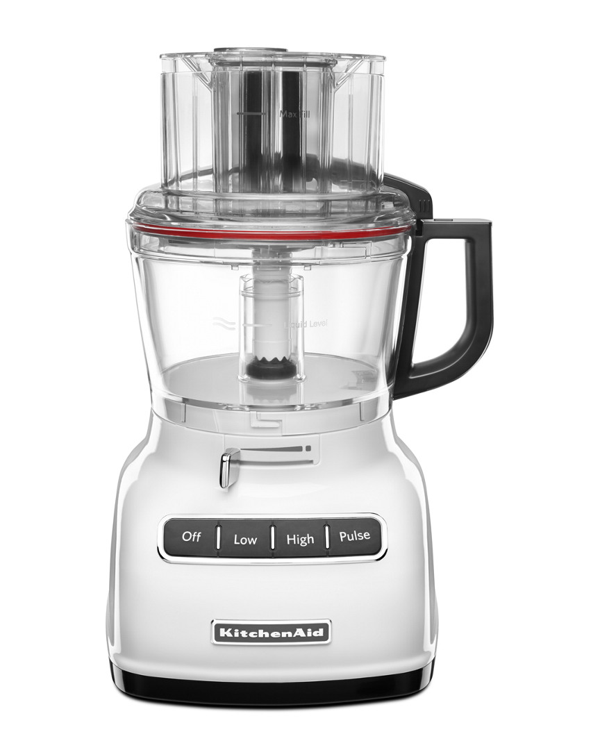Kitchenaid 9 Cup Food Processor With Exactslice System photo