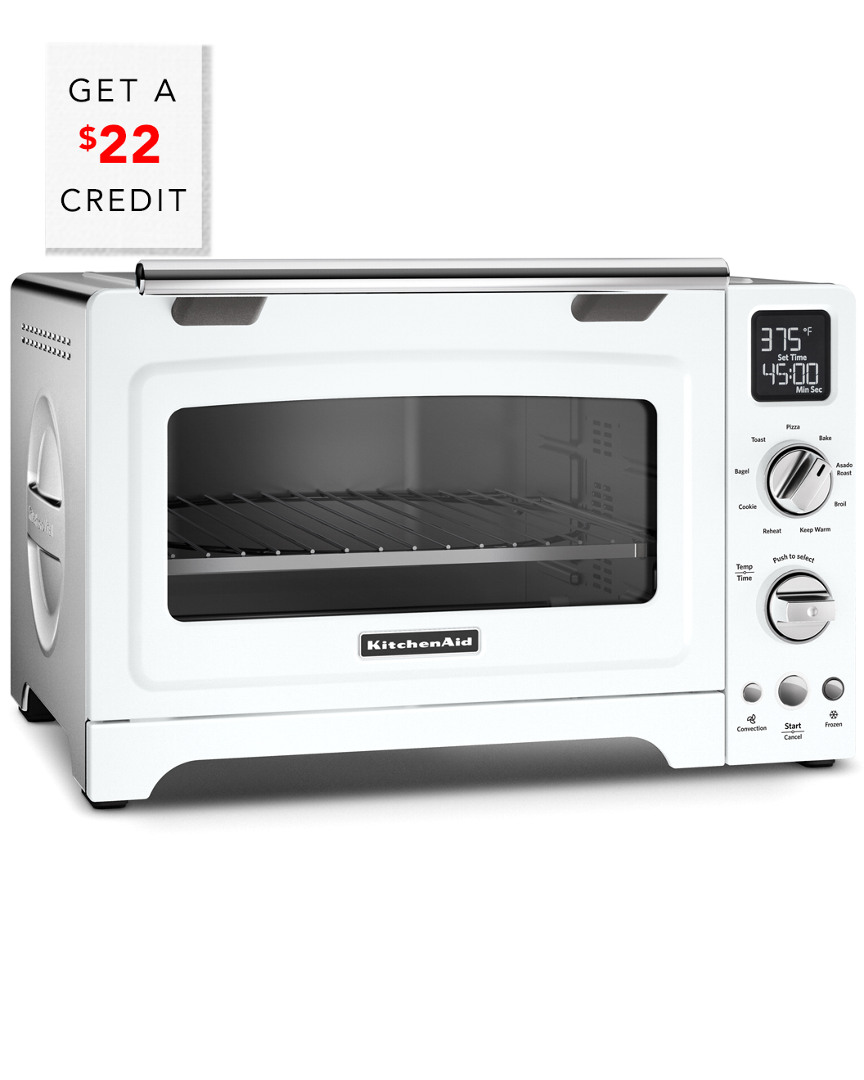 Kitchenaid Digital Convection Oven photo