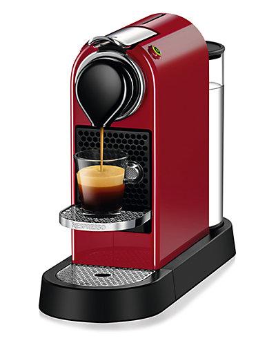 Nespresso Citiz Stand Alone