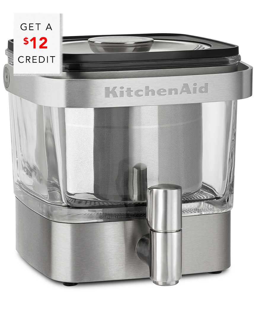 Kitchenaid Cold Brew Coffee Maker photo