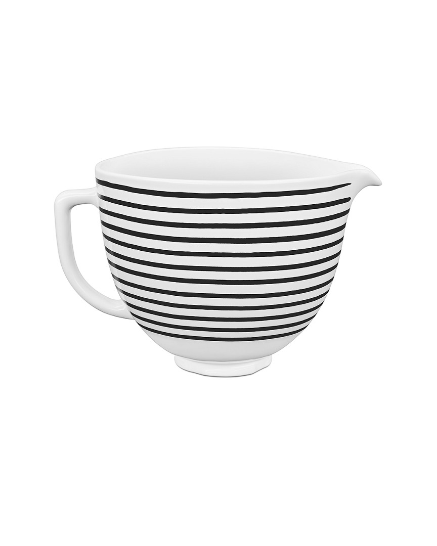 Kitchenaid 5-Quart Ceramic Bowl photo