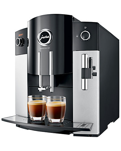 Jura Impressa C65 Coffee Center