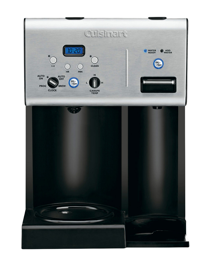 Cuisinart 10-Cup Coffee Maker With Hot Water System 30218863490000
