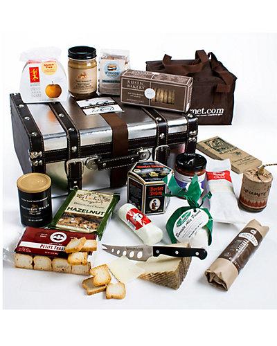 "igourmet ""Appreciate The Art of Food"" Gift Basket"