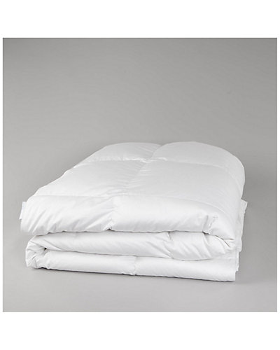 Exquisite Hotel Collection Deluxe White Goose Down Comforter