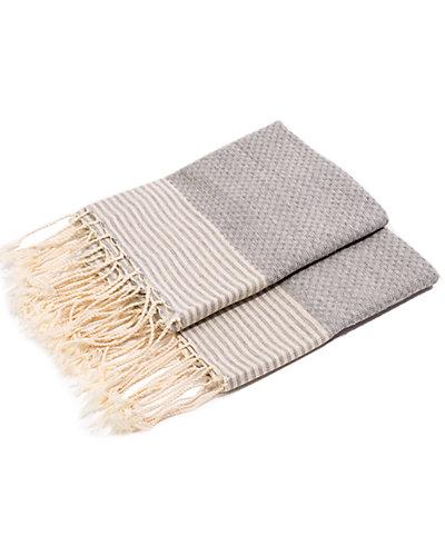 Set Of 2 Guest Towels