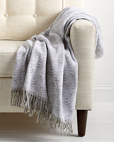 OYO Home Vista Throw Blanket