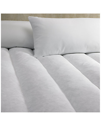 W Hotels 2pc Featherbed & Protector Set