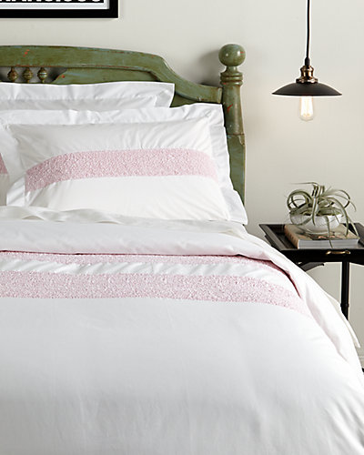OYO Home Pebble Stitch Duvet Set