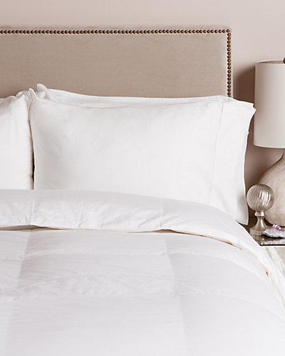 Santosse Medium Weight Down Comforter