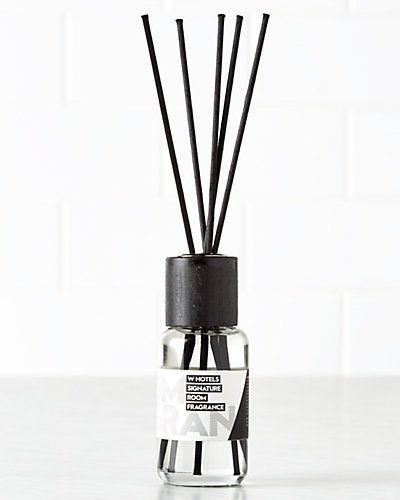 W Hotels Room Scent Reed Diffuser