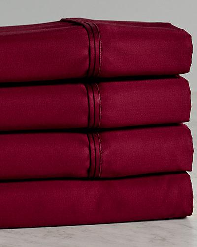 1200TC 100% Premium Long-Staple Combed Cotton Solid Sheet