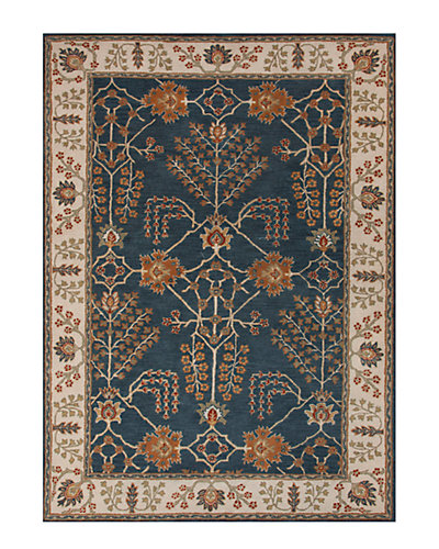 Poeme Classic Hand-Tufted Rug
