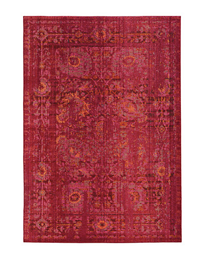 Expressions Transitional Oriental Rug