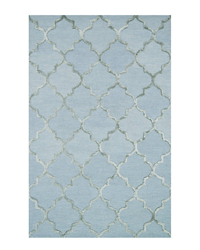 Panache Hand-Made 9 ft 3 in x 13 ft Rug