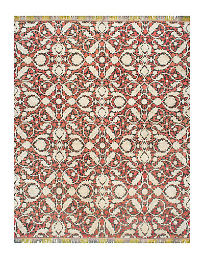 Lisandra Hand-Knotted 8 ft x 10 ft Rug