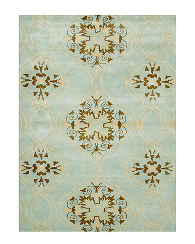 Beacon Hill Tufted  5ft x 8ft Rug