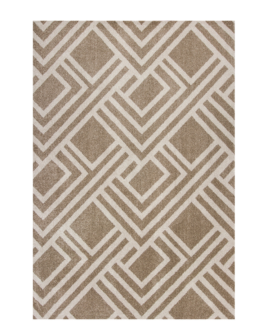 KAS Lucia Indoor/Outdoor Rug in Nocolor