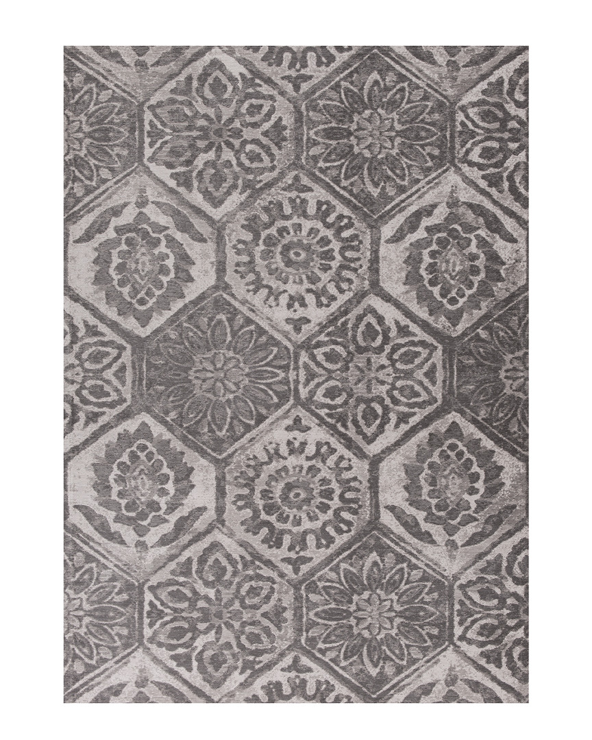 KAS Retreat Rug in Nocolor