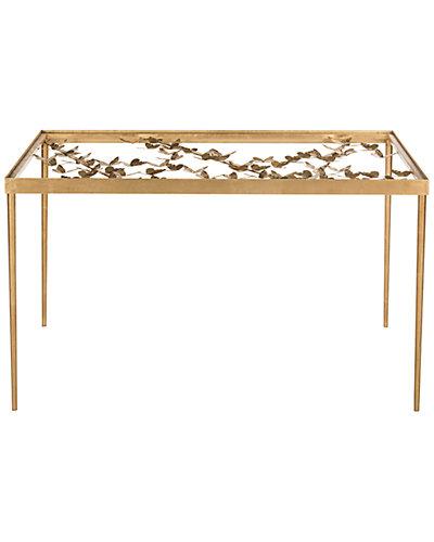 Safavieh Rosalia Butterfly Desk by Safavieh