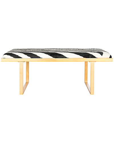 Millie Loft Bench/Coffee Table