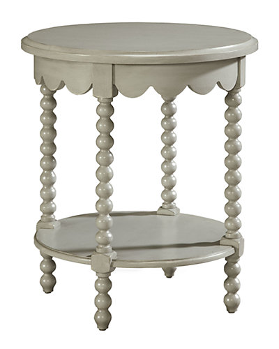 Bobbin Side Table