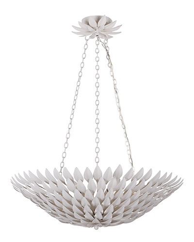 Crystorama Dakota 12-Light Chandelier