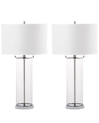 Set of 2 Velma 31in Table Lamps