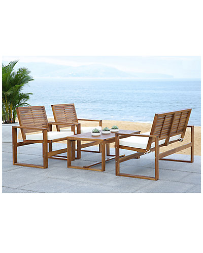 Ozark 4pc Furniture Set