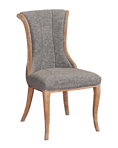 Set of 2 Sheffield Flared Back Chairs