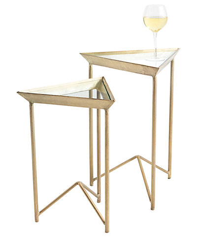 Warwick Nesting Table Set