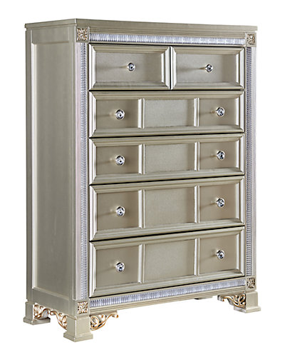 Oasis Home Tiffany Chest